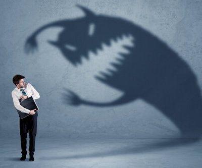 El Miedo no Existe