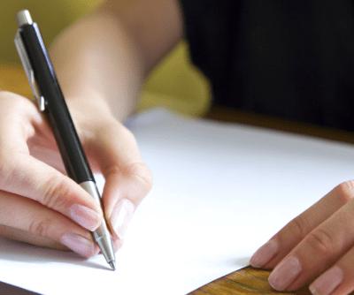 Carta Conmovedora de un Seguidor