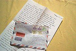 Transcripción – Carta Conmovedora de un Seguidor