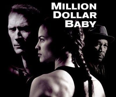 Million Dollar Baby – Golpes del Destino