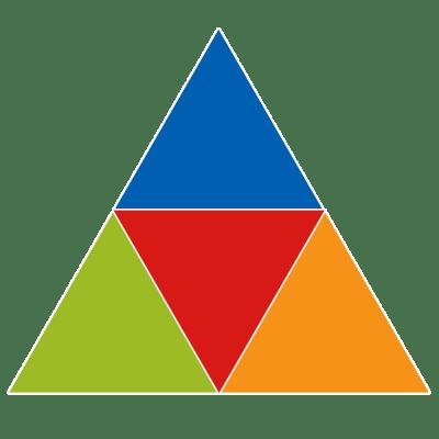 EL Triángulo del Éxito – Vinicio Ramos