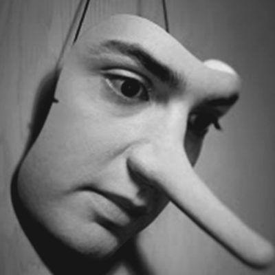 ¿Usas Máscaras Ante los Demás?