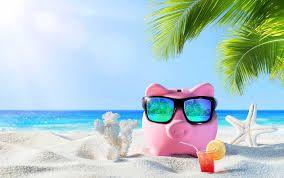 Cómo Vivir Siempre de Vacaciones