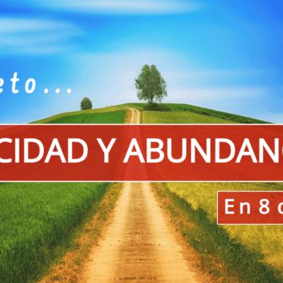 Felicidad y Abundancia – Testimonios